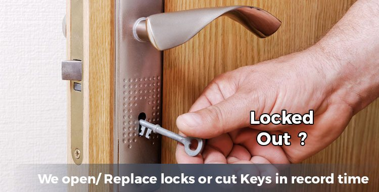Lock Key Shop Big Bend, WI 262-236-6302